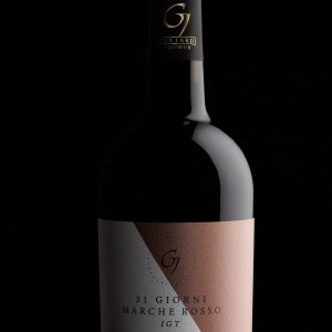 GALIARDI –Azienda Agricola Cartoceto –31 Giorni Marche Rosso IGT