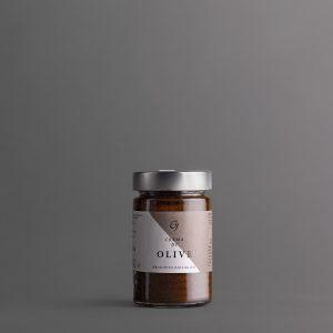 GALIARDI –Azienda Agricola Cartoceto –Crema di Olive